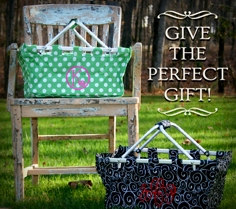 Give the Perfect Gift!