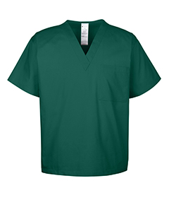 RCA Healthcare scrub TOP GREEN (1st year students)